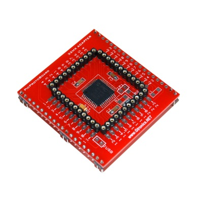 PicProtoBoard 32MX ADAPTER
