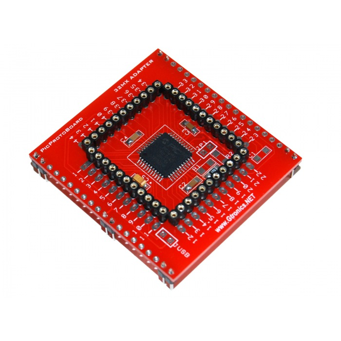32MX Adapter