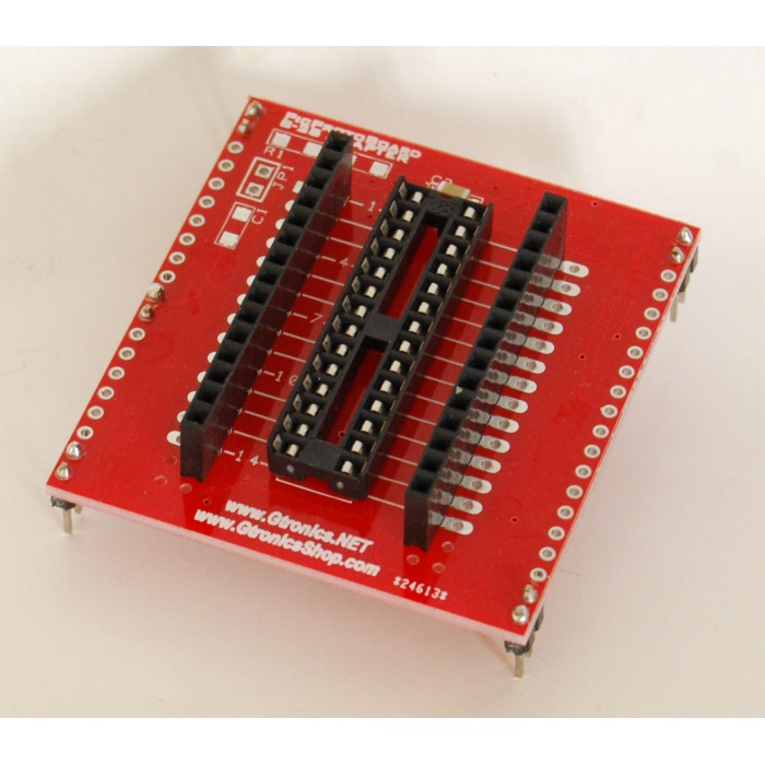 PicProtoBoard 8-28 ADAPTER