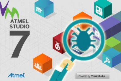 VISUAL MICRO for ATMEL STUDIO - DEBUGGING YOUR ARDUINO CODE