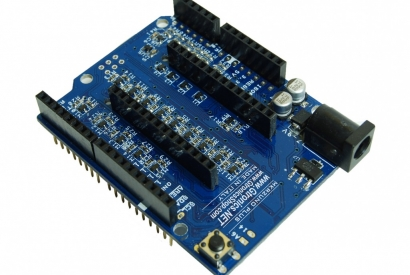 Introducing the new MKR2UNO Plus board